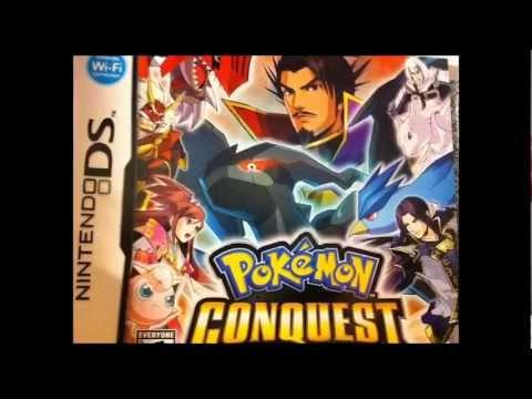 Pokemon Conquest Eevee Password