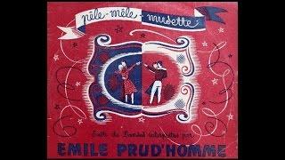 Marches - par Émile Prud'homme et son accordéon