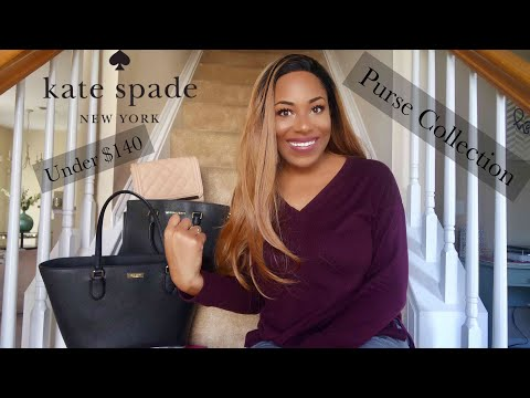 kate spade dating my purse