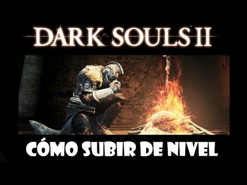 Dark Souls 2 guia: CÓMO SUBIR DE NIVEL - Consejos y estadisticas importantes según clase || Ep.8