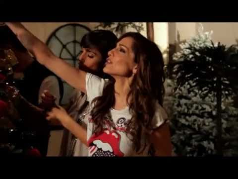 Xristougenna 2010 - Spicy Artists (Official Video Clip) HD