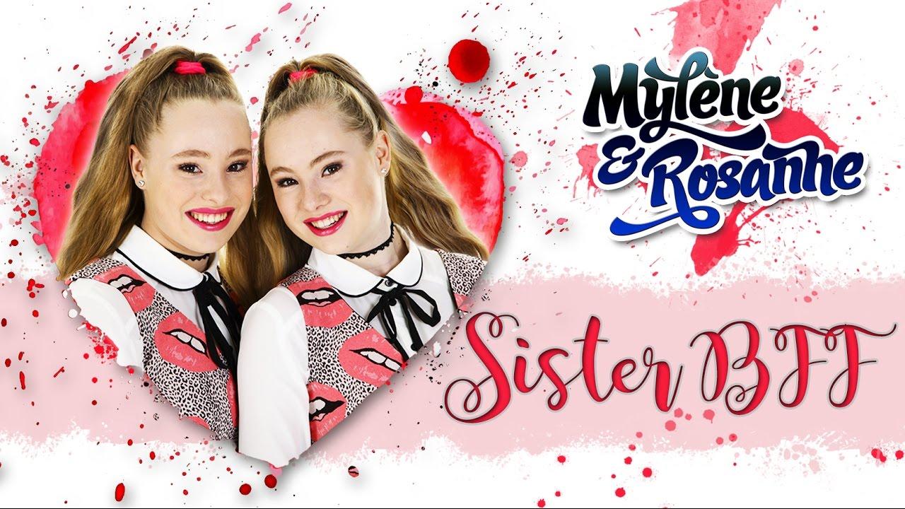 Afbeeldingsresultaat voor sister bff mylene en rosanne
