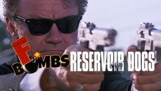 RESERVOIR DOGS - F-Bombs