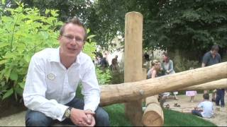 Adam White -  Award winning Landscape Architect - The Playscape Story thumbnail