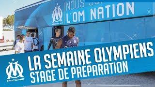 La semaine des Olympiens | Le stage de préparation 🇵🇹