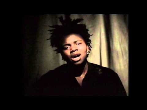 """Tracy Chapman - """"Baby Can I Hold You"""" (Official Music Video)"""