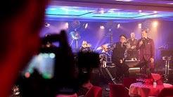 Das Festival Mr. M's Jazz Club 2020 – das Geisterkonzert