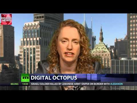 CrossTalk on NSA: Digital Octopus