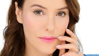 Radiant Spring Makeup Look Tutorial