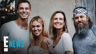 5 Things to Know About Sadie Robertson's Fiance | E! News