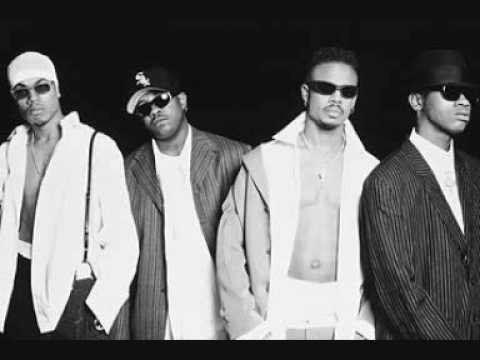 Father mc feat Jodeci-everythings gonna be aight