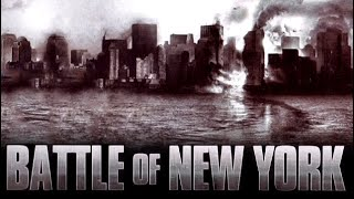 Battle of New York (Ganzer Science Fiction Film, Action, HD, deutsch) *kostenlose Spielfilme*