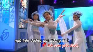 Dưới Áo Mẹ Từ Bi - Quang Thành, Khánh Ly