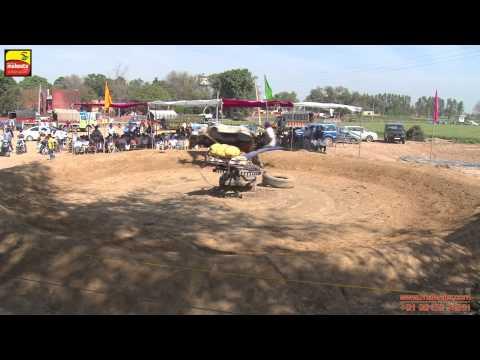 JAMSHER KHAS (Jalandhar)    ਬਲਦਾਂ ਦੀਆਂ ਹਲਟ ਦੌੜਾਂ    BULL HALT RACES - 2015    HD    Part 1st.