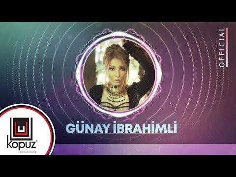 Günay İbrahimli - Özümdə Sənsən (Official Music)