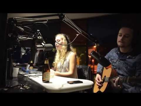 DWNTWN Live Set and Interview - WE FOUND NEW MUSIC - KX 93.5 FM