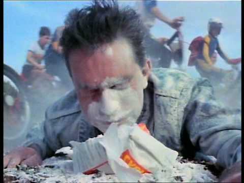 BMX BANDITS Trailer 1983
