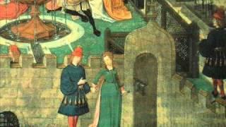 Guiot de Dijon : Chanterai pour mon corage