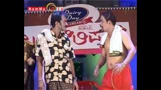 NAMMA TV - BALE TELIPAALE 68 ( Deepak Rai )