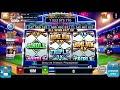 Huge Casino: little win ball