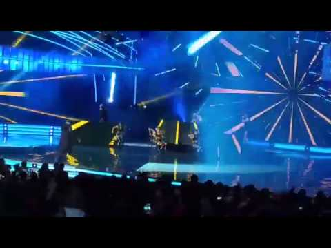 Ver Video de Don Omar Don Omar en Viña del Mar 2016 (Diva Virtual)