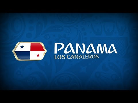 PANAMA Team Profile  – 2018 FIFA World Cup Russia™
