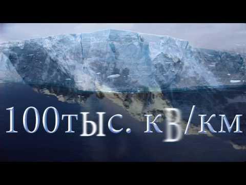 История Антарктиды и интересные факты А вы, знали?