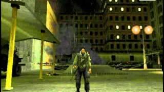 видео обзор игры Freedom Fighters (Игровой контроль)