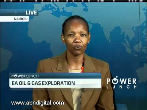 Oil and Natural Gas Exploration in Eastern Africa