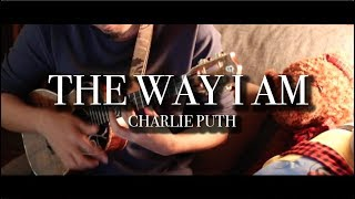 Download Lagu Charlie Puth -The Way I Am- Ukulele Instrumental Cover【by DAICHI】 Mp3