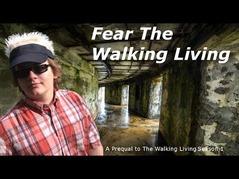 Fear The Walking Living Mini Series Ep 2 Finding Flavour