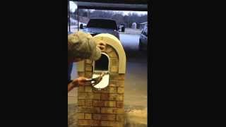 Replace Your Masonry Mailbox In Minutes (mailbox Maximizer)