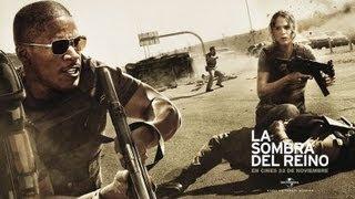La Sombra del Reino - Trailer en español