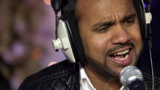 TRIBUTE TO THE LATE DILSHAD AKHTAR -  FEAT ANGREJ ALI - ENTOURAGE LIVE SESSION