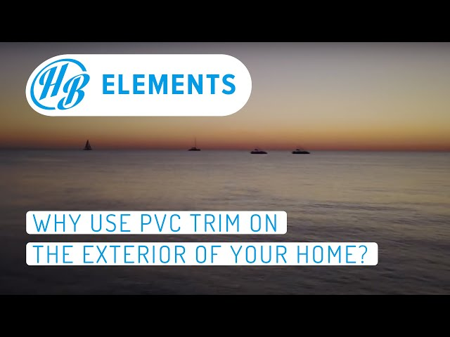 PVC Trim | Florida Intracoastal Custom Home | 002