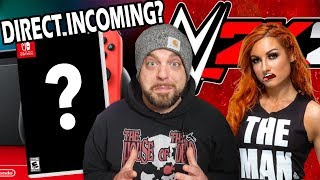 Gamestop Adds 12 New Mystery Switch Games And Wwe 2k20 Is Broken