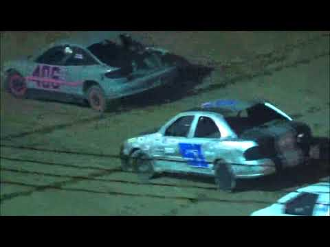 SCDRA 4 Cylinder Strictly Stocks Path Valley 6-2-18