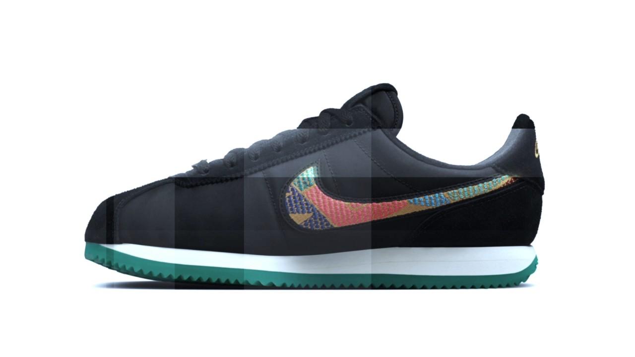 Nike Cortez Basic LHM \