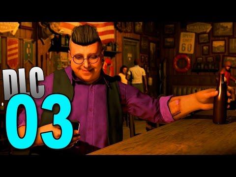 Watch Dogs 2 DLC - Part 3 - Robo Hobos