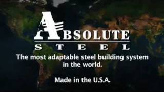 Transitional Relief Housing-Absolute Steel YouTube Videos
