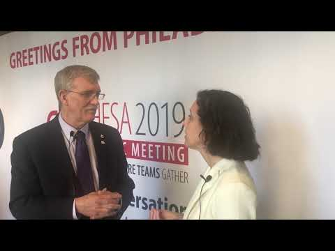 #HFSA2019 TV: Interview with John Teerlink, MD