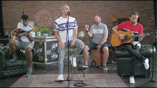Max George - Barcelona (Acoustic) | JD-X Exclusive Performance