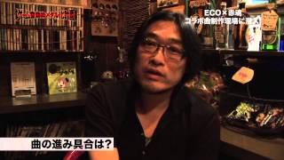 「月刊ファミ通feat.」の人気コーナー「ゲーム音楽総メタル化計画」でコ...
