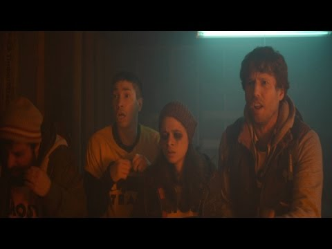 Ghost Team trailer
