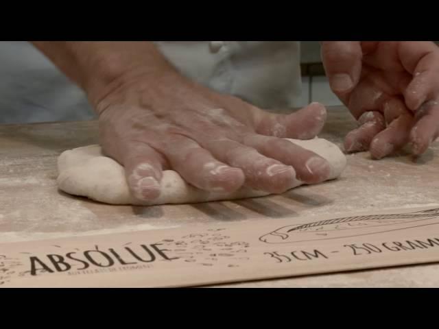 Axiane Secrets dartisans - Découvrez les secrets de notre baguette Absolue