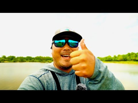 Rejected For Exploring New Fishing Spots In Houston Texas