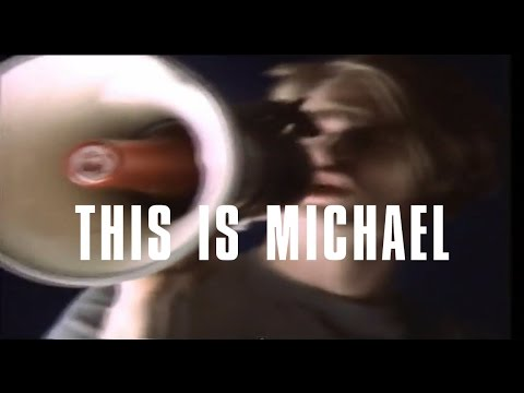 This is Michael - Phillip Boa & The Voodooclub