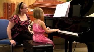 Madisens recital 12