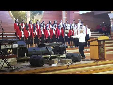 Voca Latrevo Choir - One Flame (18.12.16) Mp3
