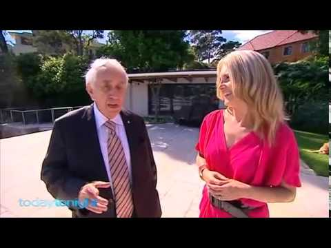 Channel 7 Today Tonight - Harry Triguboff Interview - YouTube